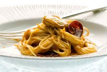 Oyster and Pasta Recipes