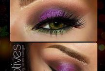 Motives Cosmetic Looks / All Your Cosmetic Needs / by Monica Vaughn