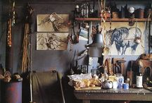 Our kind of place / Bohemian, eclectic, creative, one of a kind, dreamy, romantic