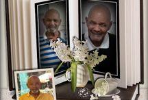Memória eterna do meu pai