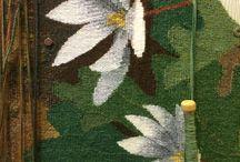 tapestry art etc