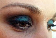 Tipy na licenie/ tips for makeup / Inspiracia na novy look a licenie