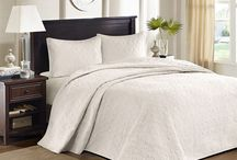 Cool Calm Collected Bedding