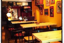 Our Home / Spirtokouto Cocktail Bar Koukaki... the place to be!!!