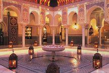 Marrakech / Todas las mejores recomendaciones para viajar a Marrakech, las fotos más bonitas y una amplia selección de hoteles al mejor precio