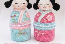 Kokechi doll