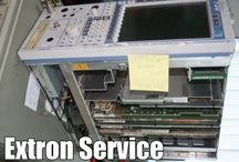 Industrial Electronic Repair Service