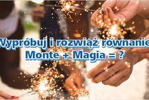 #MontePlusMagia,