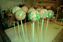 Cake pops I made / I love everything about making cake pops! Here are some pictures of the ones I made. 