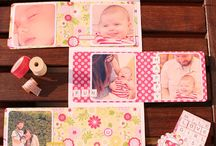 Mini albums / by Wendy Schoonhoven