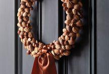 Wreaths / by Beata Gregorowicz