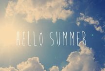 Petit Moment ♥ Season Summer - Zomer / Petit Moment ♥ Summer Season www.petitmoment.nl