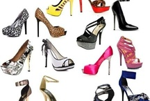 Shoe Frenzy / by Terri Slowik Robinson
