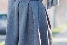 Fashion inspiration Fall/Winter