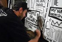 Peintres / Artistes peintres de la galerie Philippe Gelot