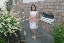 My style / Dresses, clothes