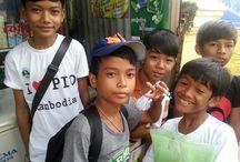 Equidia et Just World International au Cambodge / En octobre 2013, Equidia a accompagné l'association Just World International et le cavalier français Kévin Staut au Cambdoge.