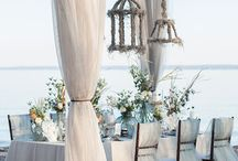 Inspiration | Wedding [seaside]