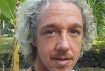 Brian Ridgeway Interview / by Kannan Viswagandhi