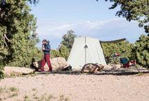 Camping Inspiration