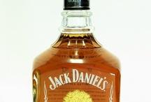 Scotch-Bourbon-Brandy