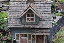 Craft Little World / Miniatures / by Ellen Jones