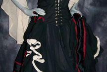 haloween / pirat