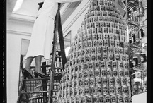 Canstruction Competition