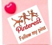 Pinterest Hop!!
