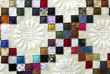 Undercover (quilting) / quilts / by Cindy Wilber