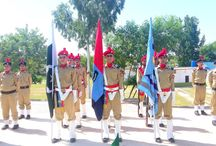 Introduction and Fee rules at Cadet College Fateh Jang / The Cadet College Fateh Jang imagines bestowing quality instruction to its cadets on present day and logical lines.