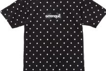 Brand: Supreme / by Pichamon Visessan