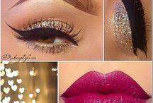 Makeup Looks / Makeup Looks