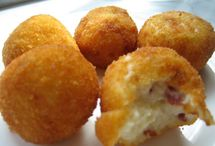 finger food / Finger food con o senza glutine