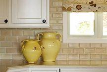D E C O R A T E   Kitchens / The heart of every home.  / by On Sutton Place   Ann Drake