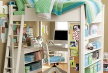 Kid's Room / by Tiffiny Dumolt