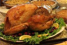 Thanksgiving / by Rachelle Balagot