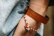 POET.ARMBAND / Images of The Poet Armband