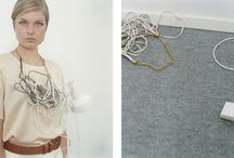 Pia Aleborg - Jewellery / Work by Swedish contemporary jewellery artist Pia Aleborg. www.piaaleborg.com