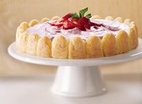 """She Treats - Light / Sweet treats with a """"light"""" touch...yummy without all the calories!"""