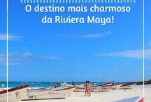 CANCÚN E RIVIERA MAIA | / Tudo de mais lindo do Caribe Mexicano! Cancún, Tulum, Cozumel e Playa del Carmen! Dicas, roteiros e muitas fotos!