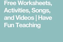 study teaching