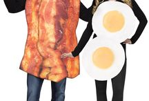 Sausage Party Film Costumes Ideas