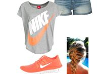 Sports (outfit,basketball)