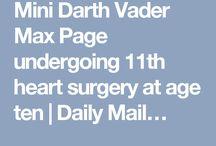 Famous cardiac device patients