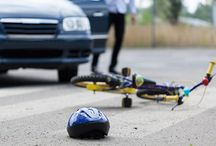 Pedestrian Accidents / Pedestrian accidents are not unusual in Las Vegas. With so many people and cars sharing the same roads and crosswalks, pedestrians often sustain serious injuries due to car accidents.
