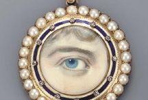 Regency 2. Jewellery