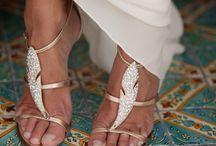 Esküvői cipök - Wedding shoes
