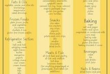 Gluten Free / by Kandy Shell