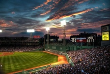 Ballparks / by Ricky Yean